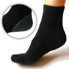 MALLE - gelové sportovní ponožky