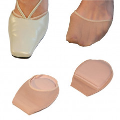 Gelová polovložka do uzavřené obuvi