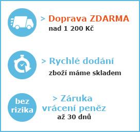 ulevapronohy.cz Doprava zdarma