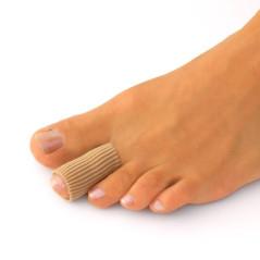 Ochrana kladívkových prstů