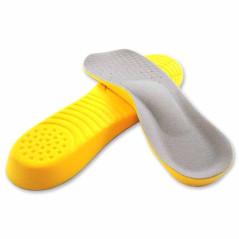 Vložky do bot z líné pěny