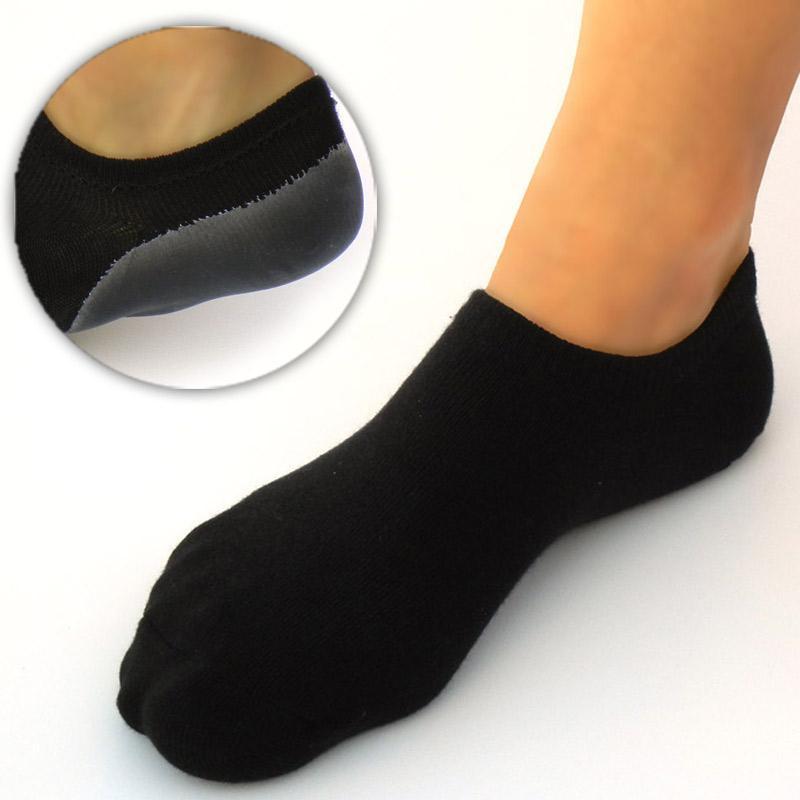 Gelové sportovní ponožky - nízké