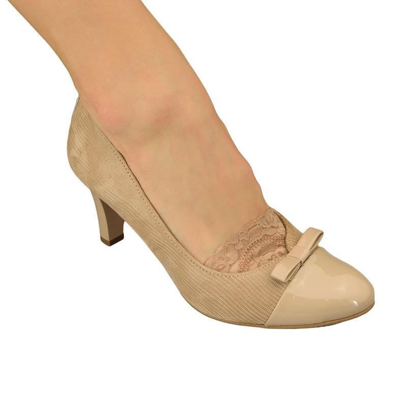 Gelové vložky do bot s krajkou