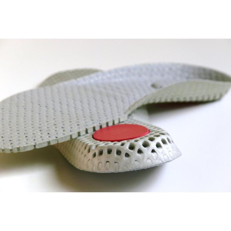 Zdravotní sportovní vložky do bot