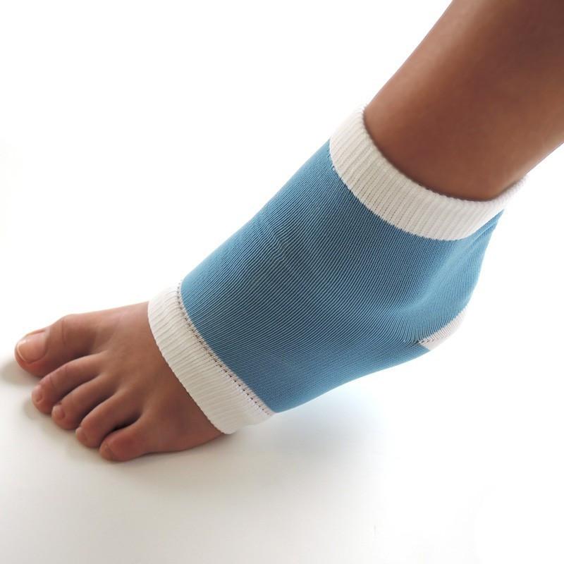 Noční hydratační ponožky s NANO gelem